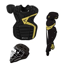 easton catchers gear reviews