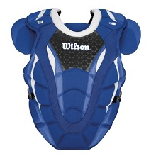 wilson chest protector