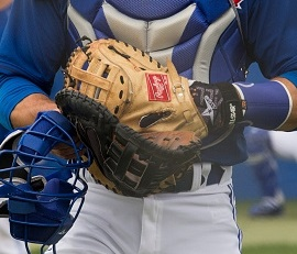 Best Catchers Mitts For 2019 The Only List You Need