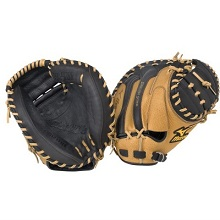 mizuno catchers mitt