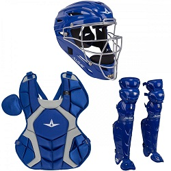 All Star Pro Classic catchers gear