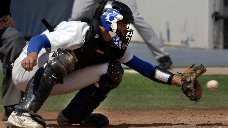 best catchers equipment