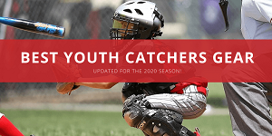 Best Youth catchers gear Small Image
