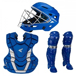 easton gametime x catchers gear