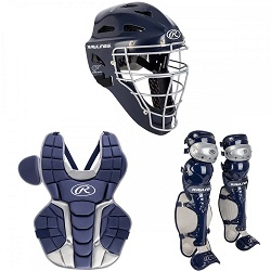 Rawlings Renegade 2.0 catchers gear