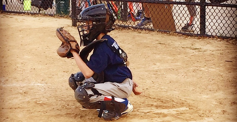 best youth catchers equipment