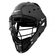 nike catchers mask