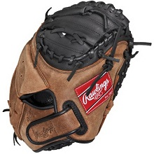 player preferred catchers mitt