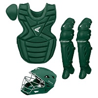 full catchers gear