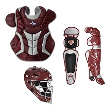catchers gear sets