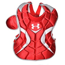 under armour chest protector