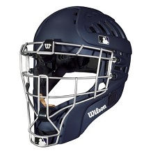 wilson catchers mask