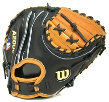 wilson catchers mitt